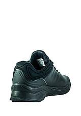 Кросівки чоловічі BAAS чорний 21304 (42), фото 2