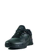 Кросівки чоловічі BAAS чорний 21304 (42), фото 3