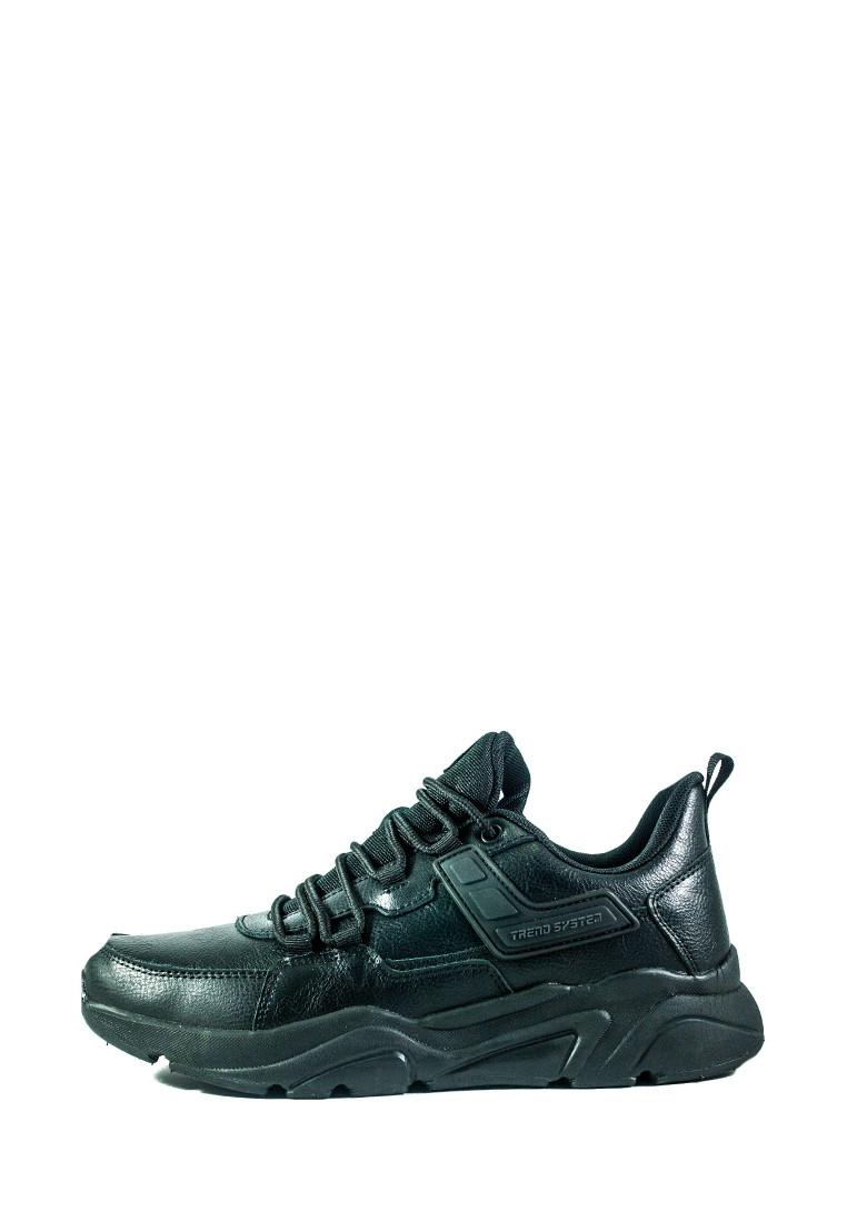 Кросівки чоловічі BAAS чорний 21307 (41)