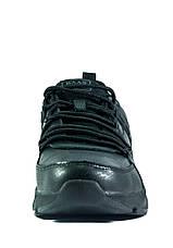 Кросівки чоловічі BAAS чорний 21307 (41), фото 2