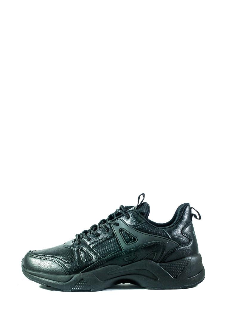 Кросівки чоловічі BAAS чорний 21308 (41)