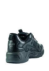 Кросівки чоловічі BAAS чорний 21308 (41), фото 2