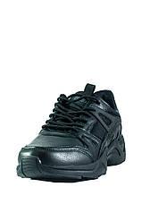 Кросівки чоловічі BAAS чорний 21308 (41), фото 3