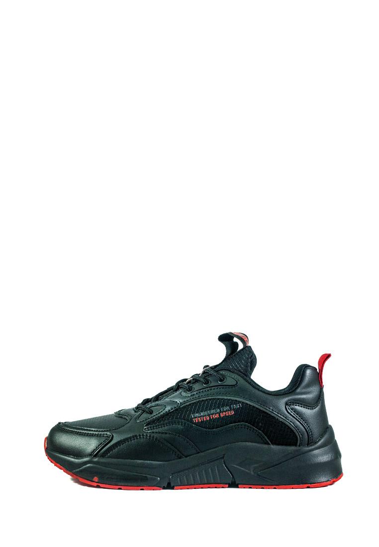Кросівки чоловічі BAAS чорний 21306 (41)