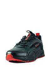 Кросівки чоловічі BAAS чорний 21306 (41), фото 3