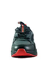 Кросівки чоловічі BAAS чорний 21306 (41), фото 2