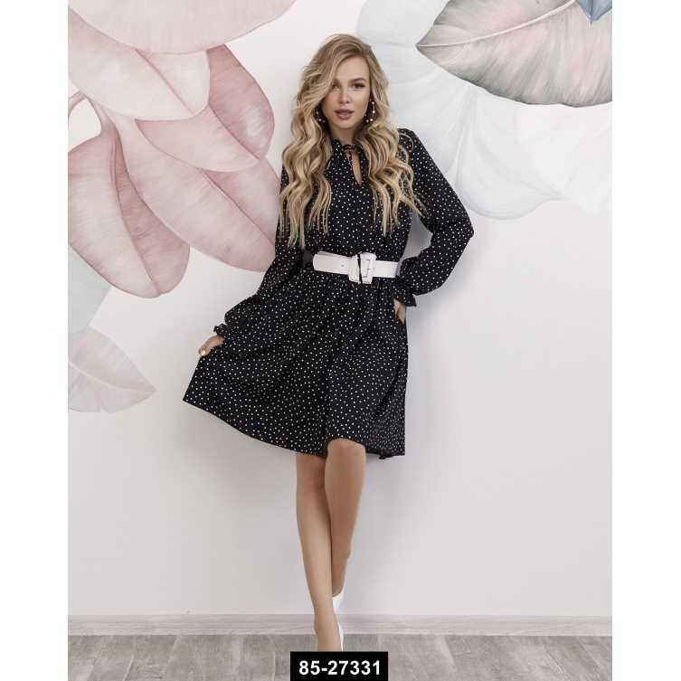 Женское платье, L-XL международный размер, 85-27331