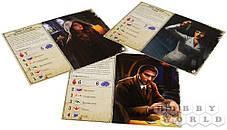 Настольная игра Ужас Аркхэма. Третья редакция: Во мраке ночи (дополнение), фото 3