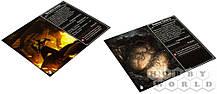 Настольная игра Ужас Аркхэма. Третья редакция: Во мраке ночи (дополнение), фото 2