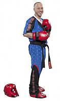 "Костюм для Кикбоксинга TopTen ""Fight Elite"" (160/170/180/190/200 см)"