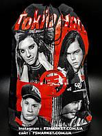 Рюкзак Tokio Hotel, фото 1