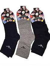 Шкарпетки дитячі теплі махра всередині Туреччина р. 34-36