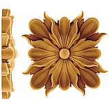 Накладки декоративные и другие изделия из дерева, фото 3