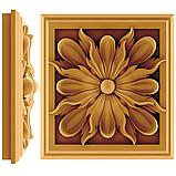 Накладки декоративные и другие изделия из дерева, фото 2