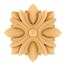 Создаем резной мебельный декор из дерева