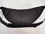 Сумка на пояс NIKE 600D/Спортивные барсетки сумка женский и мужские пояс Бананка оптом, фото 4