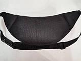 Сумка на пояс REEBOK 600D/Спортивные барсетки сумка женский и мужские пояс Бананка оптом, фото 4