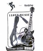 Наушники Handsfree 370 Mp3