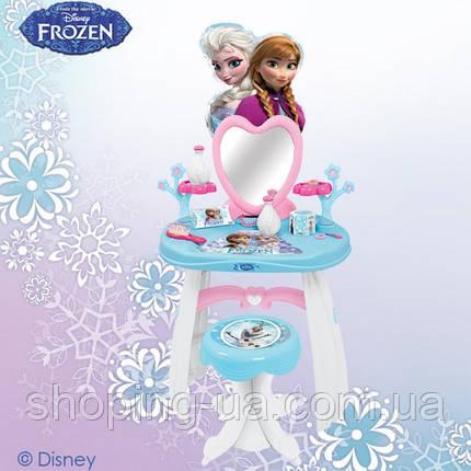 Туалетный столик Frozen Smoby 320203, фото 2