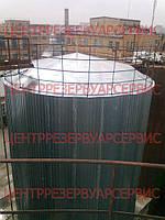 Теплоизоляция резервуаров., фото 1