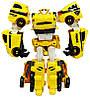 Робот Тобот Chariot Alliance