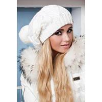 Женская шапка-чулок Braxton