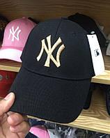 Кепки бейсболки  NEW YORK  MLB шерсть оригинал