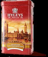 Чай  Hyleys Анг. Аристократический 125г.