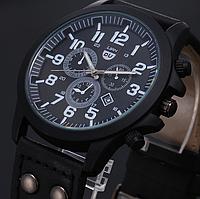 Мужские наручные часы LIANDU черные