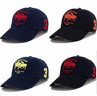 Бейсболки Polo Ralph Lauren , ARMANI , COACH Оригинал
