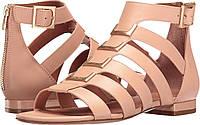 Женские босоножки Calvin Klein Women's Estes Gladiator Sandal Rose
