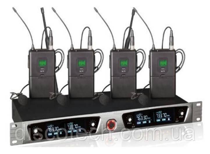 Беспроводная микрофонная система Emiter-S TA-991P