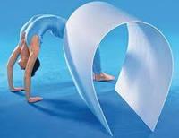 Гипсокартон арочный KNAUF 6,5x1200x3000мм (3,6м2 в листе)