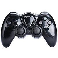 Игровой контроллер XTRIKE ME GP-42, черный