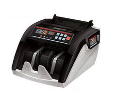 Машинка для счета денег c детектором Bill Counter UV MG 5800