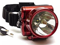 Фонарь аккумуляторный YJ-1829-1