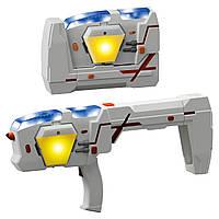 Игровой набор для лазерных боев - Laser X Pro 2.0 для двух игроков Лазер Х, фото 1