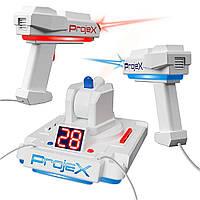 Игровой набор для лазерных боев - Проектор Laser X Лазер Х, фото 1