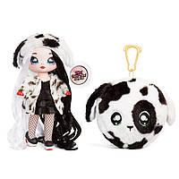 Игровой набор с куклой Na! Na! Na! Surprise S2 W1 – Дотти Демил на на на лол далматинец кукла, фото 1