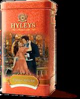 Чай чёрный Hyleys Плод Страсти 125г. ж/б