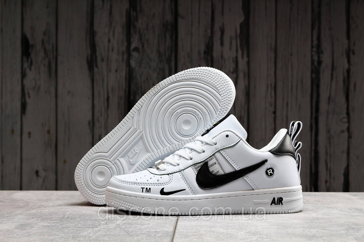Кроссовки женские 16698 ► Nike Air, белые ✅Скидка 30% [ 38 ] ► (38-24,0см)