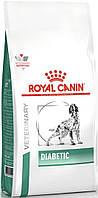 Royal Canin Diabetic Dog сухой, 12 кг