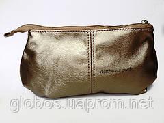 Косметичка GLOBOS 02-10 silver