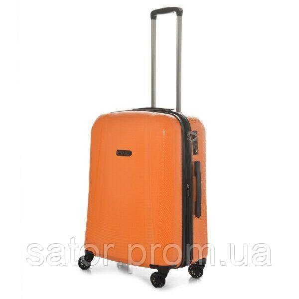 Купить Чемодан Epic GTO 4.0 (M) Firesand Orange