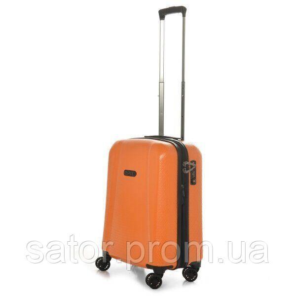 Купить Чемодан Epic GTO 4.0 (S) Firesand Orange