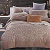 Комплект постельного белья Bella Villa Сатин 200 x 220 B-0121 Eu
