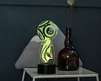 "3D светильник-ночник ""FIFA"" 3DTOYSLAMP, фото 1"