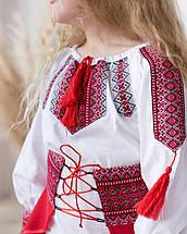 """Костюм для дівчинки  """"Україночка"""", фото 3"""