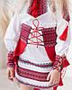 """Костюм для дівчинки  """"Україночка"""", фото 2"""