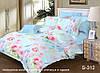 Комплект постельного белья с компаньоном S312 1017317841